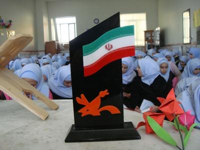 ختم قرآن به یاد امام راحل و شهدای انقلاب